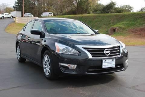 Nissan Altima For Sale In Greenville Sc Carsforsale Com