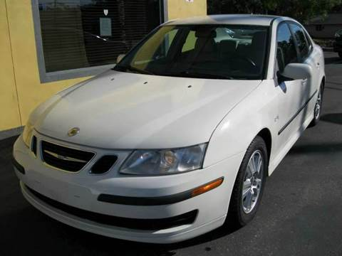 2006 Saab 9-3 for sale in Pinellas Park, FL