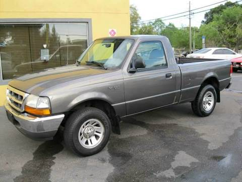 1999 ford ranger for sale in pinellas park fl - Ford Ranger 44 Lifted For Sale