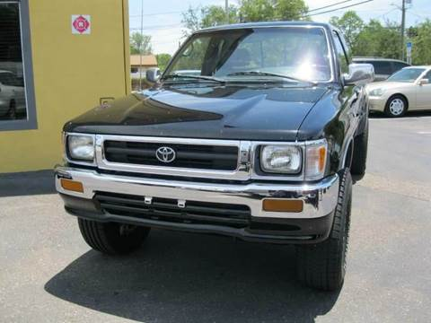 1992 Toyota Pickup for sale in Pinellas Park, FL