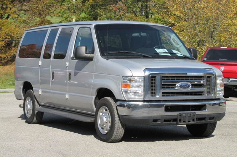 2010 ford e series wagon for sale in new bedford ma. Black Bedroom Furniture Sets. Home Design Ideas
