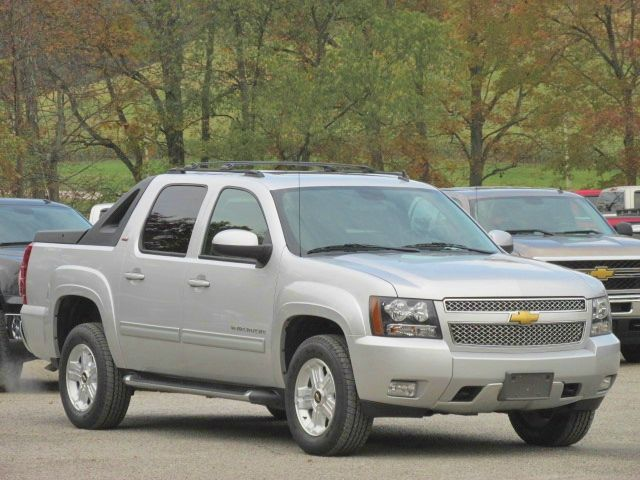 2012 chevrolet avalanche home pa. Black Bedroom Furniture Sets. Home Design Ideas