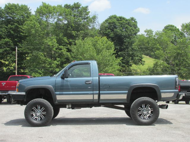 2008 09 Chevy Silverado Southern Comfort Pickup For Sale