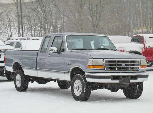 used 1997 ford f 250 xlt in home pa at griffith auto sales. Black Bedroom Furniture Sets. Home Design Ideas