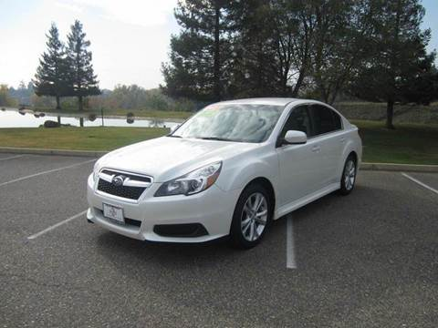 2013 subaru legacy for sale in oakdale ca. Black Bedroom Furniture Sets. Home Design Ideas