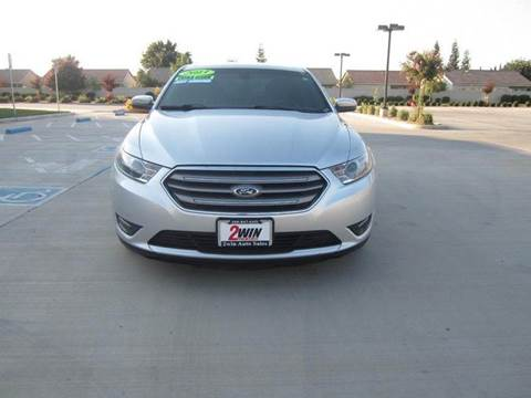 2013 Ford Taurus for sale in Oakdale, CA