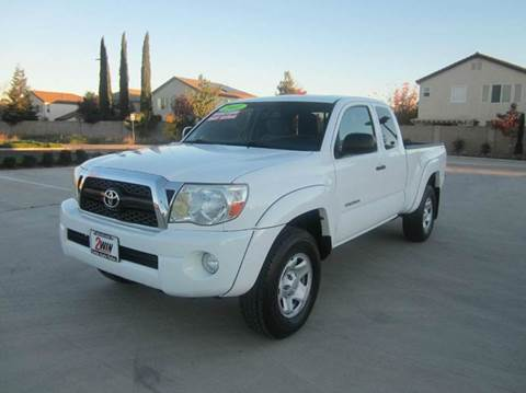 2011 Toyota Tacoma for sale in Oakdale, CA