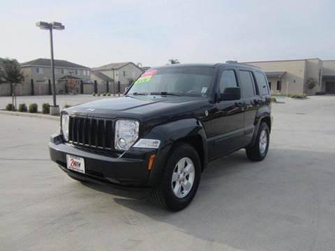 2011 Jeep Liberty for sale in Oakdale, CA