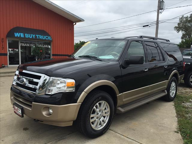 2014 ford expedition el limited jackson mi. Cars Review. Best American Auto & Cars Review