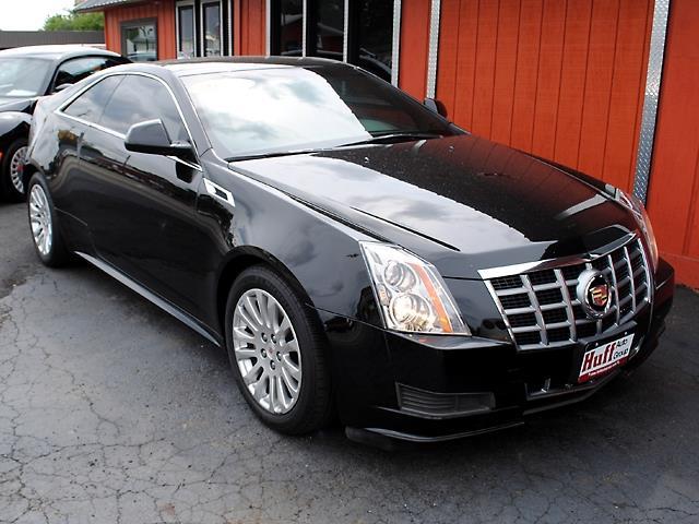 Cadillac jackson mi