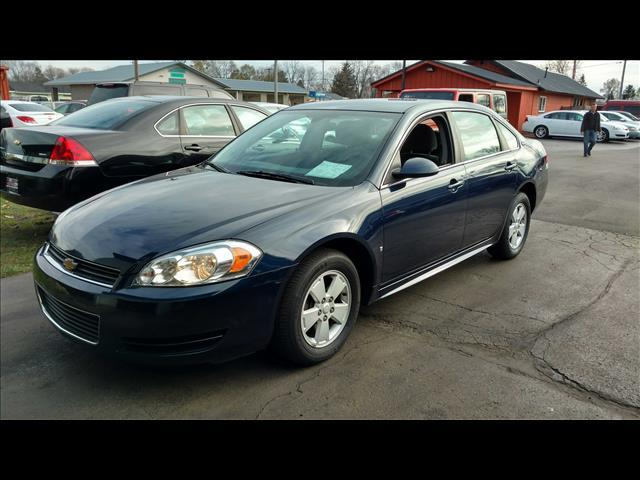 2009 chevrolet impala for sale in winston salem nc for Royal family motors canton