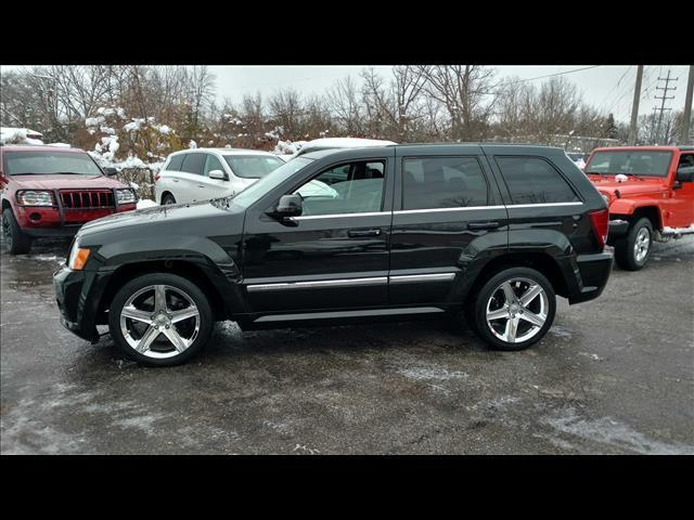 2008 jeep grand cherokee for sale in joplin mo. Black Bedroom Furniture Sets. Home Design Ideas