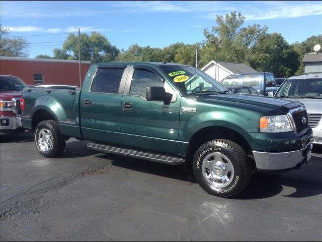 Ford Trucks For Sale In Jackson Mi