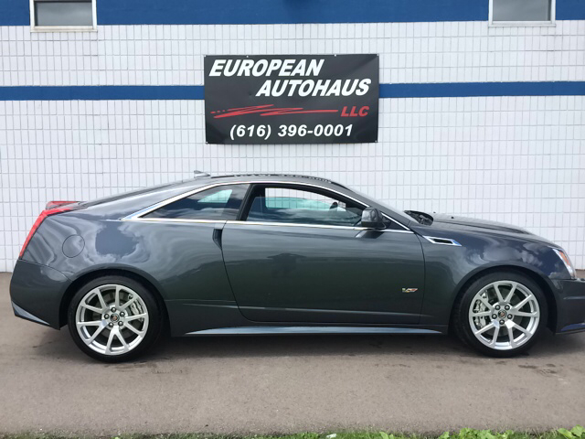 Cadillac Cts V For Sale