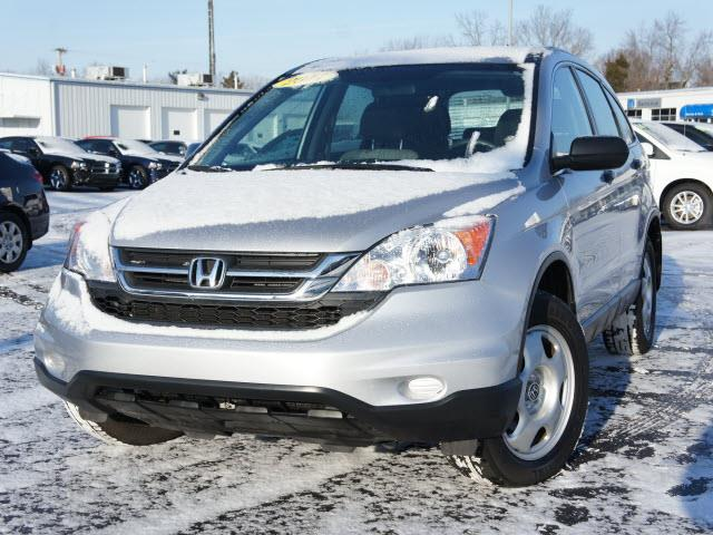 2011 Honda CR-V for sale in MUNCIE IN