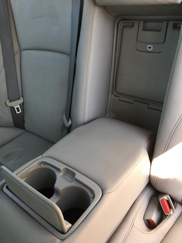 2008 Lexus ES 350 4dr Sedan - Delaware OH