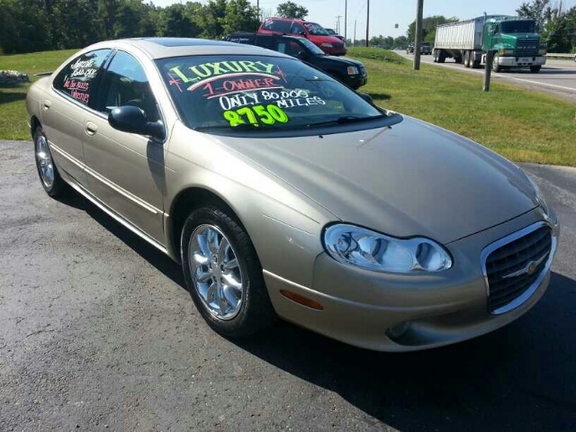 used 2004 chrysler concorde for sale. Cars Review. Best American Auto & Cars Review
