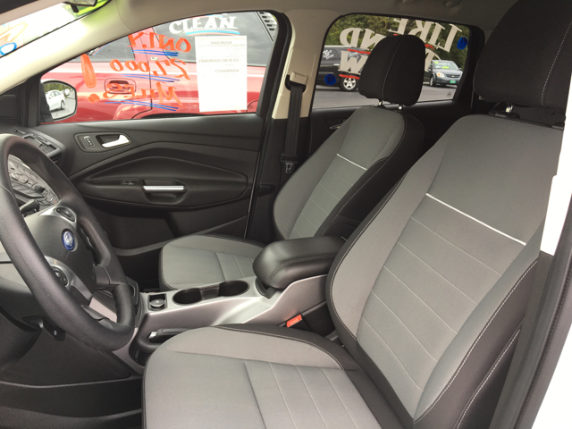 2014 Ford Escape SE 4dr SUV - Delaware OH
