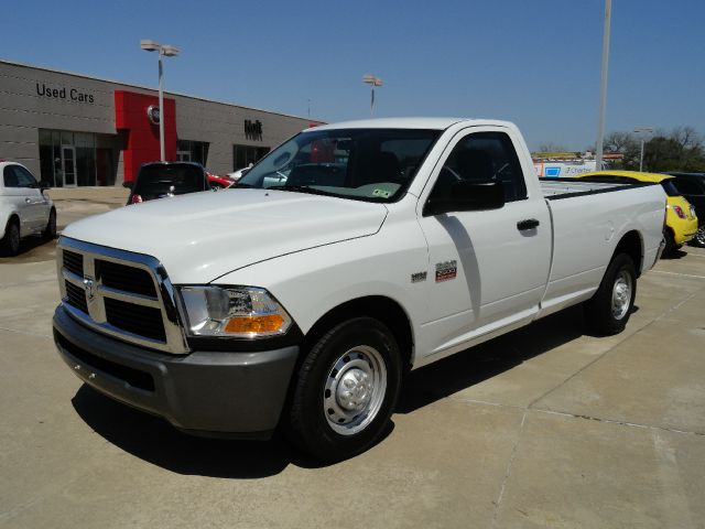 2010 DODGE RAM 2500 ST 2WD oxford white check out this awesome oxford white dodge ram 2500 work tr