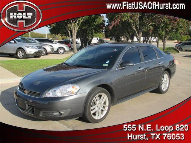 2011 CHEVROLET IMPALA 4DR SDN LTZ LTD AVAIL charcoal local trade-in 2011 impala with ltz trim pa