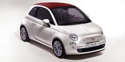 2013 FIAT 500 2DR CONV POP not listed 25 miles VIN 3C3CFFDR6DT750457