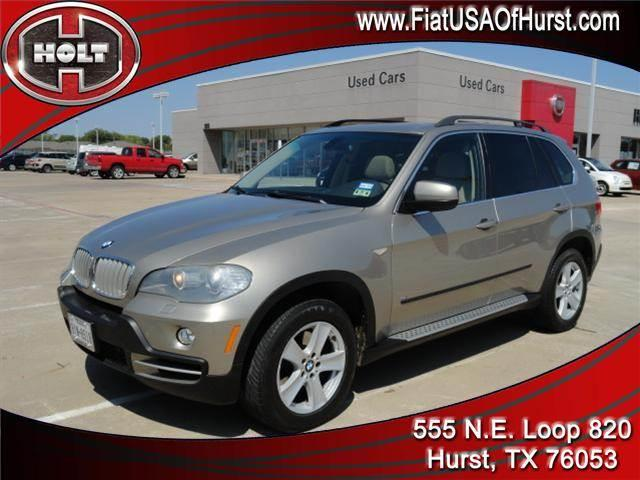 2008 BMW X5 AWD 4DR 48I bronzed pewter 2008 bmw x5 48i with premium  technology  rear climate  a