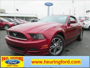 2014 Ford Mustang for sale in Hobart, IN