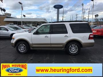2014 Ford Expedition for sale in Hobart, IN