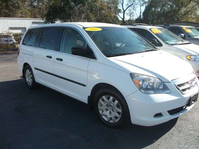 2007 honda odyssey lx 4dr minivan in valdosta valdosta. Black Bedroom Furniture Sets. Home Design Ideas