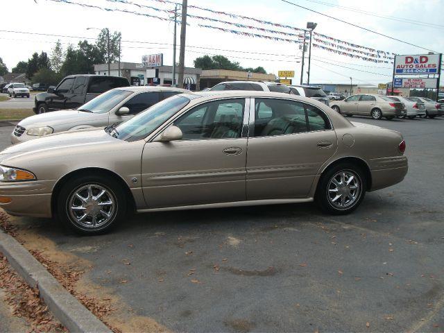 2005 Buick LeSabre