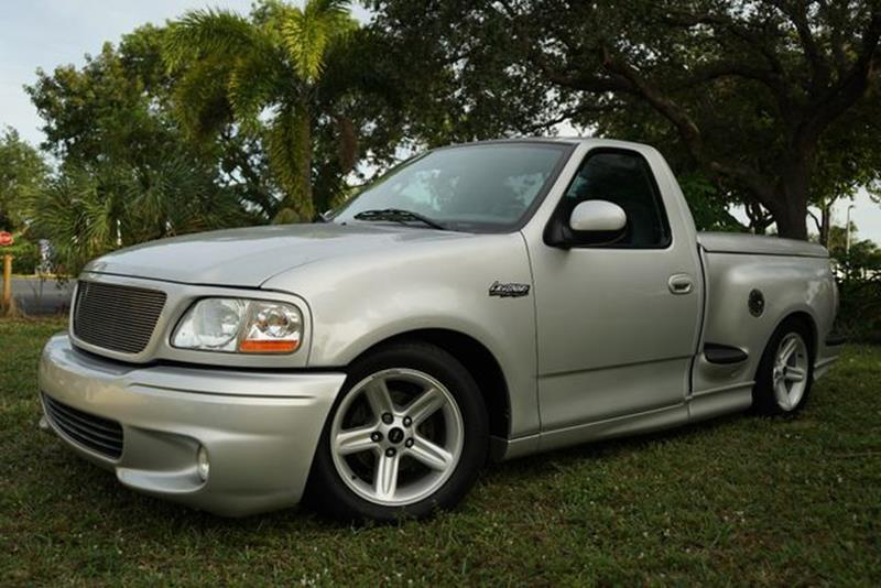 2004 ford f 150 svt lightning for sale in pascagoula ms