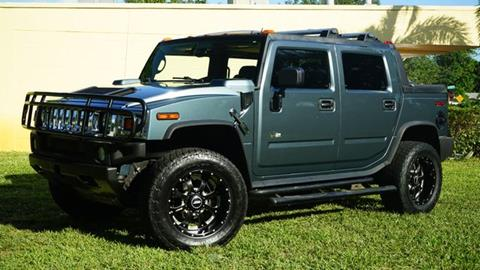 Hummer h2 sut for sale for Tapp motors inc owensboro ky