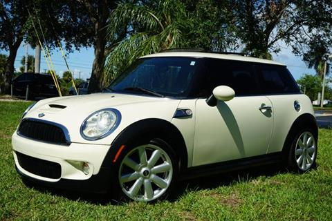 2010 MINI Cooper for sale in Lighthouse Point, FL