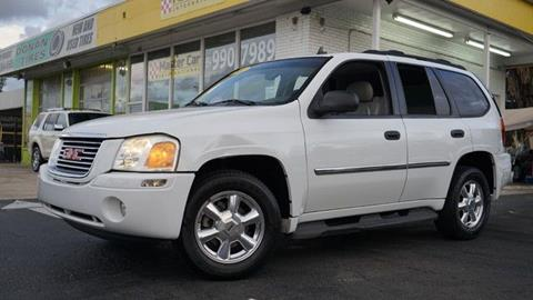 2007 GMC Envoy for sale in Lighthouse Point, FL