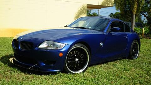 2006 BMW Z4 for sale in Lighthouse Point, FL