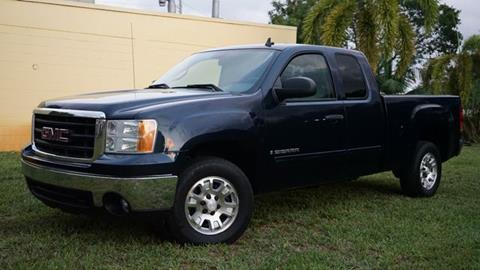 2007 GMC Sierra 1500 for sale in Lighthouse Point, FL