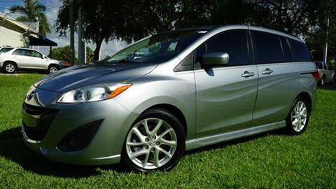2012 Mazda MAZDA5 for sale in Lighthouse Point, FL