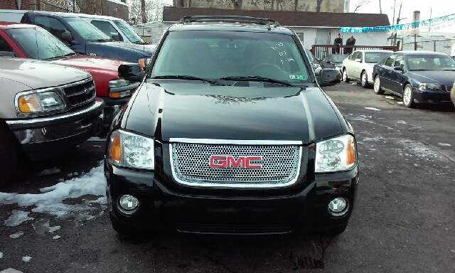 2007 gmc envoy denali 4dr suv 4wd for sale in philadelphia. Black Bedroom Furniture Sets. Home Design Ideas