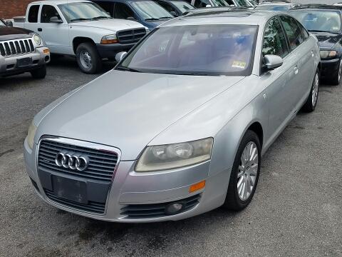 2006 Audi A6 for sale in Philadelphia, PA