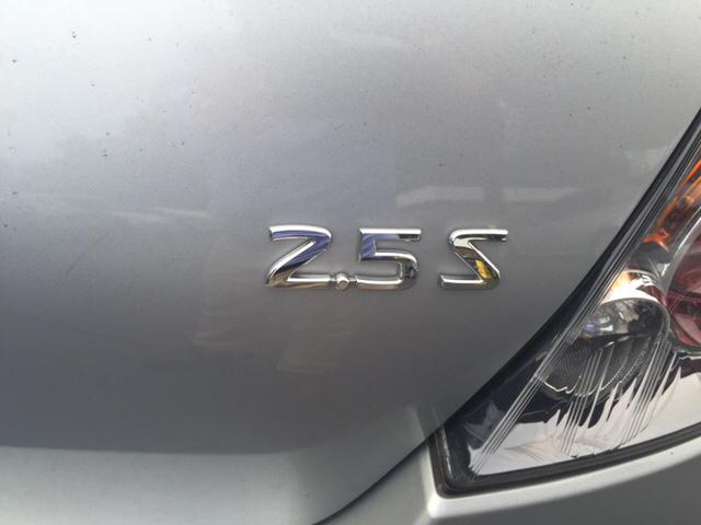 2007 Nissan Altima 2.5 4dr Sedan - Snellville GA