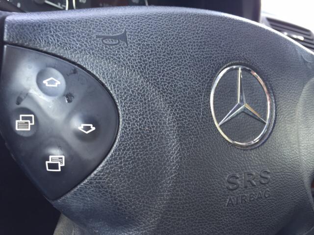 2005 Mercedes-Benz E-Class E320 4dr Sedan - Snellville GA