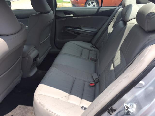 2010 Honda Accord EX L 4dr Sedan 5A - Snellville GA