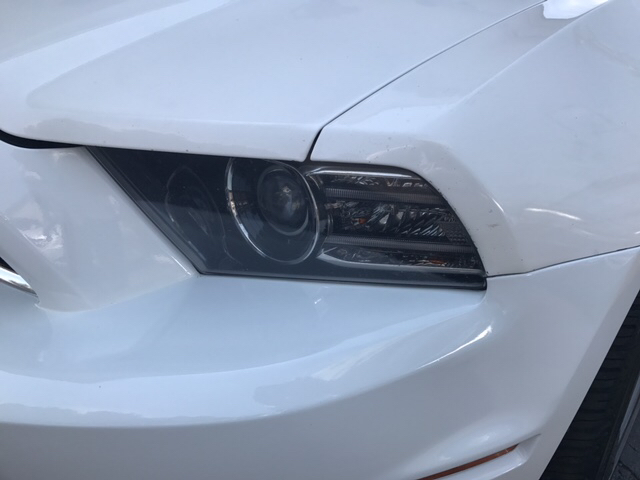 2013 Ford Mustang V6 Premium 2dr Convertible - Snellville GA