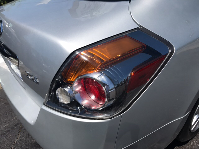 2012 Nissan Altima 2.5 S 4dr Sedan - Snellville GA