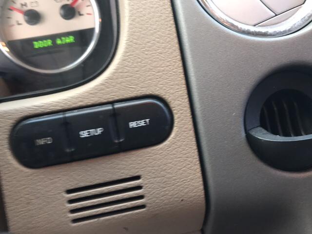 2008 Ford F-150 Lariat 4x2 4dr SuperCrew Styleside 5.5 ft. SB - Snellville GA