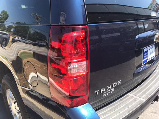 2007 Chevrolet Tahoe LTZ 4dr SUV 4WD - Snellville GA