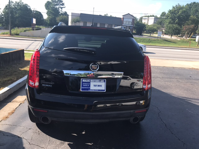 2010 Cadillac SRX Luxury Collection 4dr SUV - Snellville GA