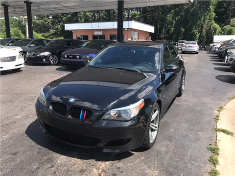 2006 BMW M5 for sale in Snellville, GA