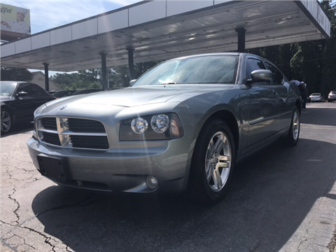 2006 Dodge Charger For Sale  Carsforsalecom