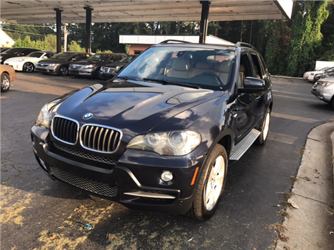 2009 BMW X5 for sale in Snellville, GA